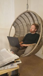 Coworking in the Sticks? Coconat! 6