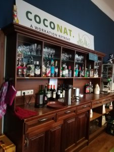 Coworking in the Sticks? Coconat! 8