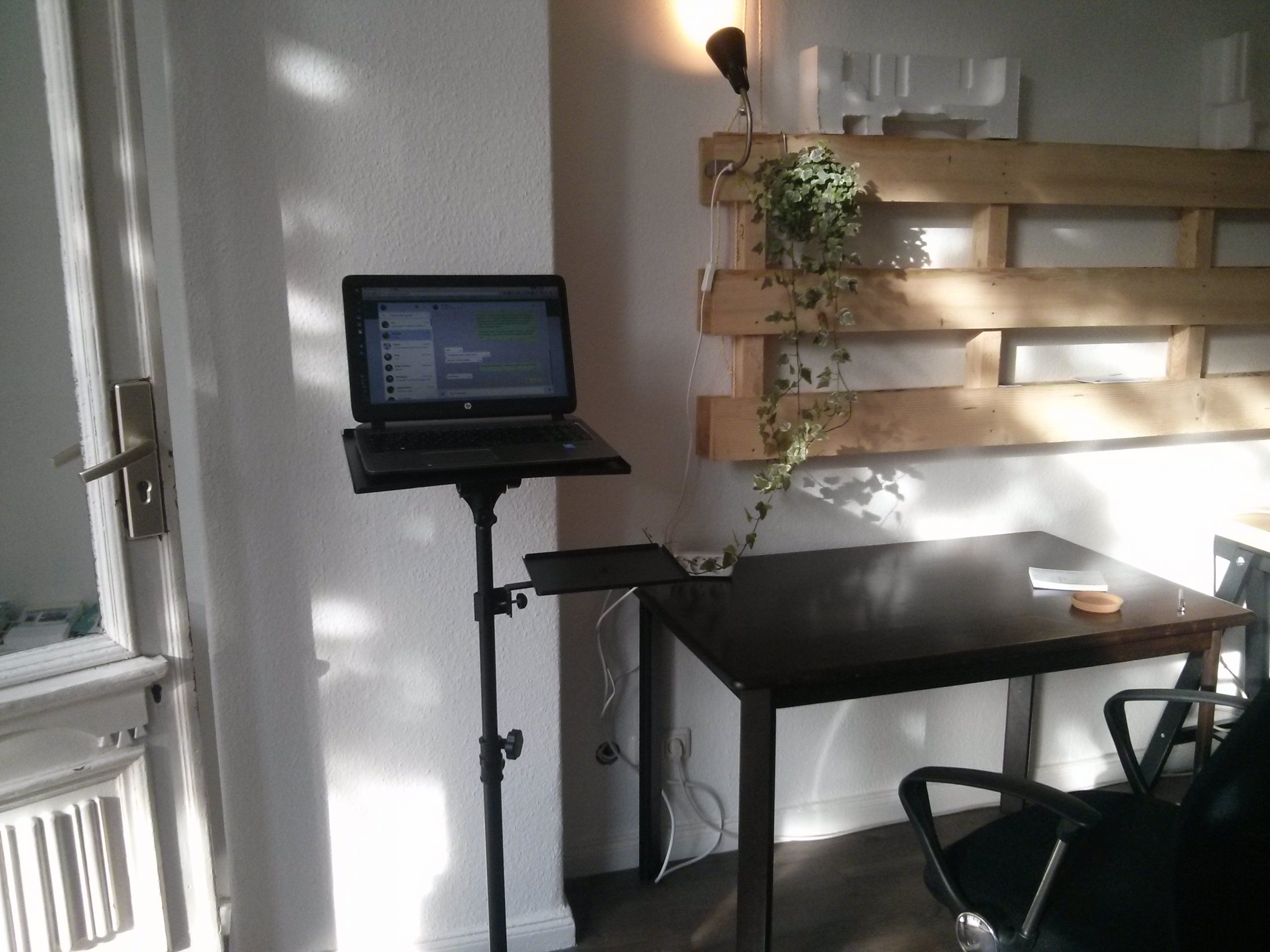 tuesday coworking newsletter #4 1