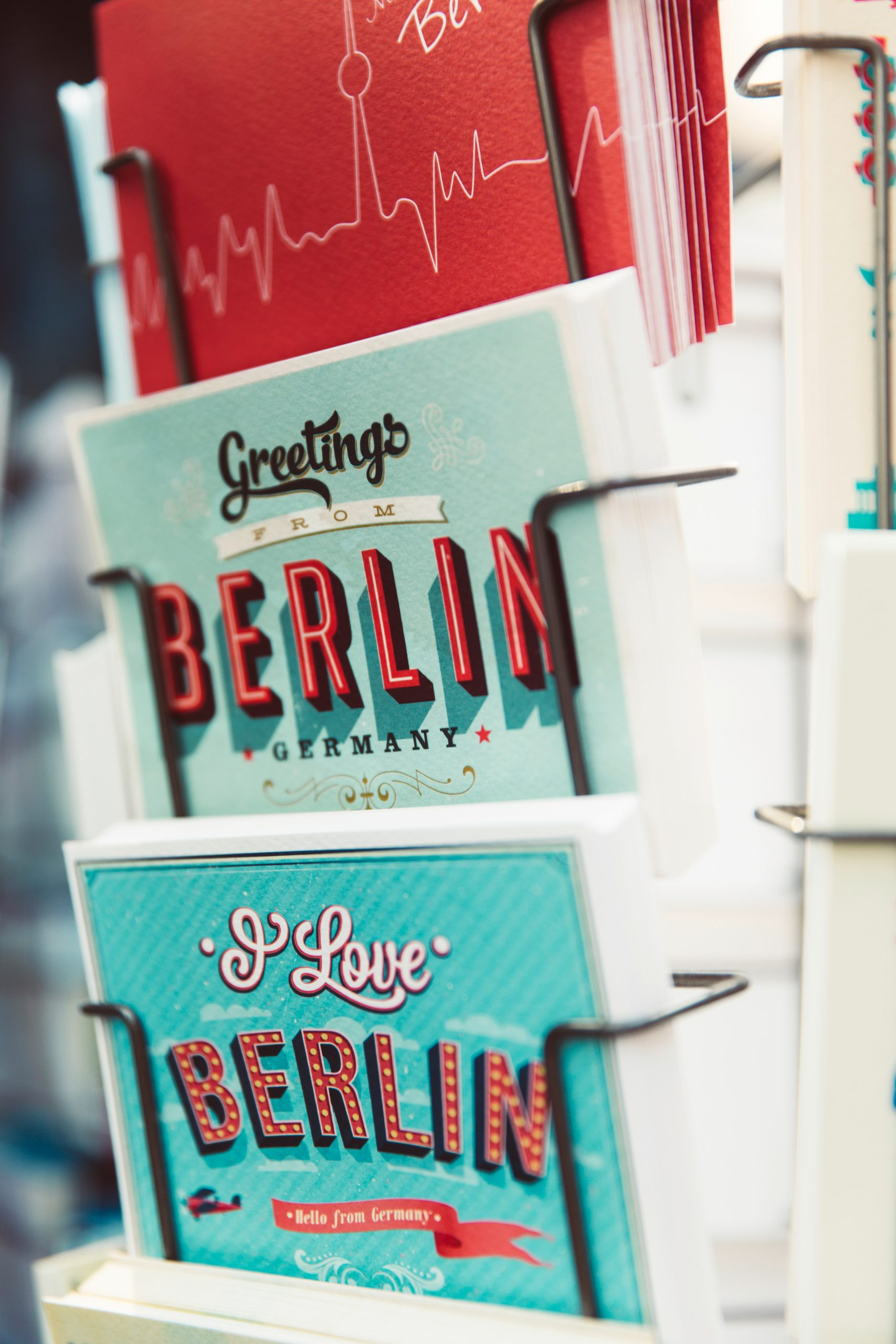 Coworking in Berlin — A Few Things to Consider when Renting Commercial Space in Germany 1