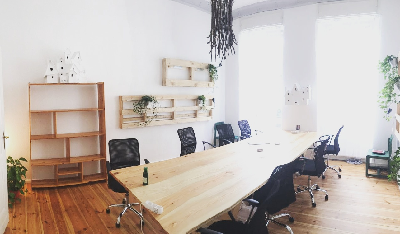 Newsletter #23 - this time with extra deskspace! 1