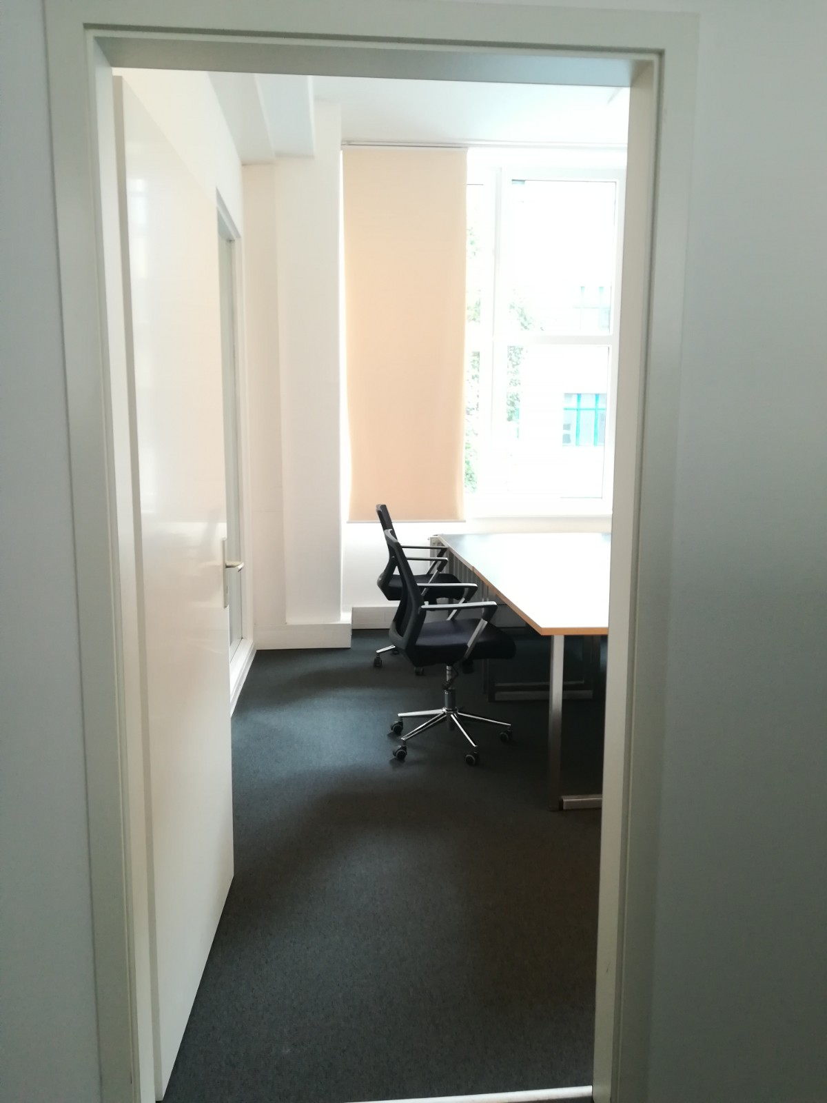 New Private Offices in Schöneberg Available! 2
