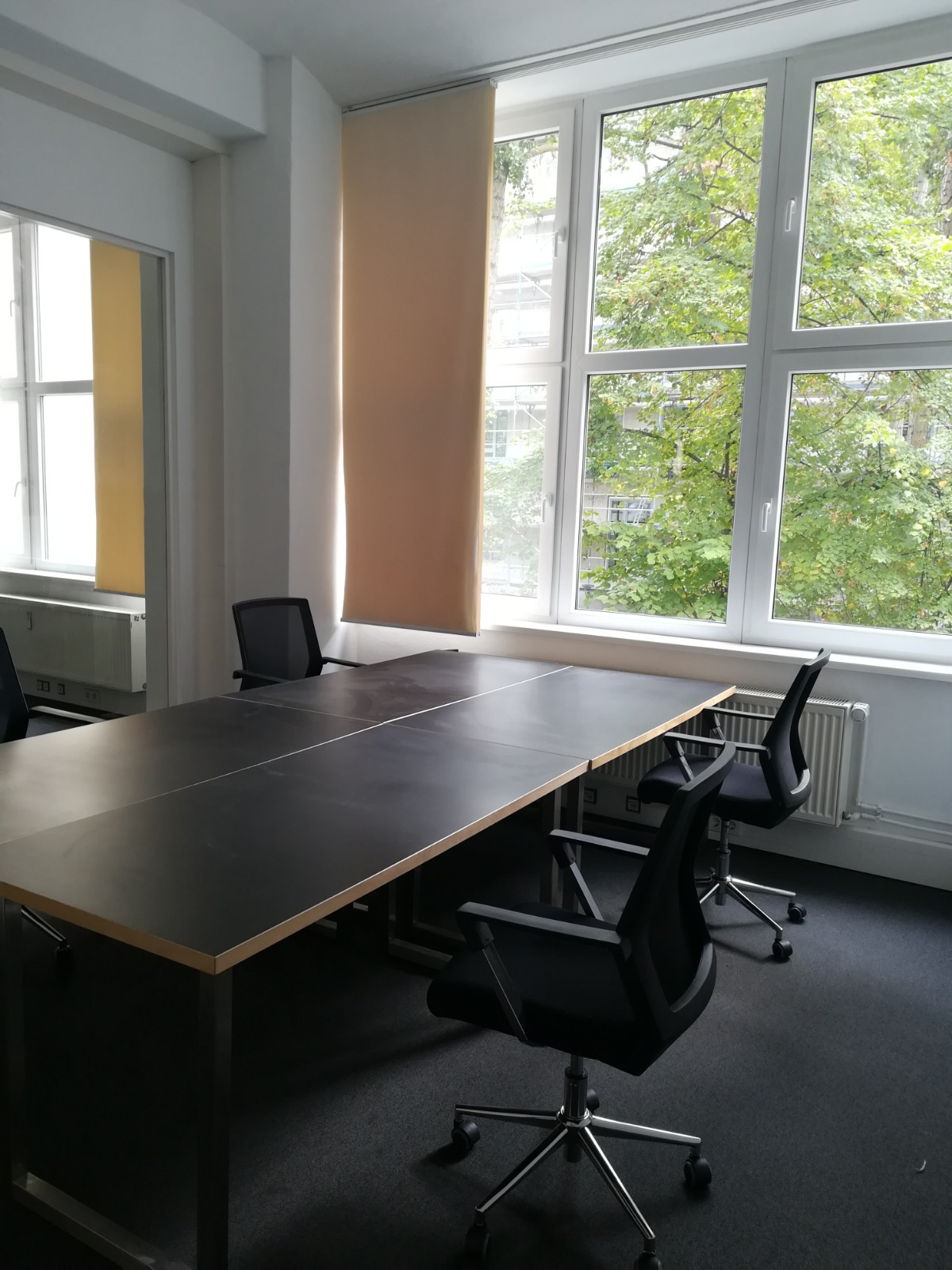 New Private Offices in Schöneberg Available! 4