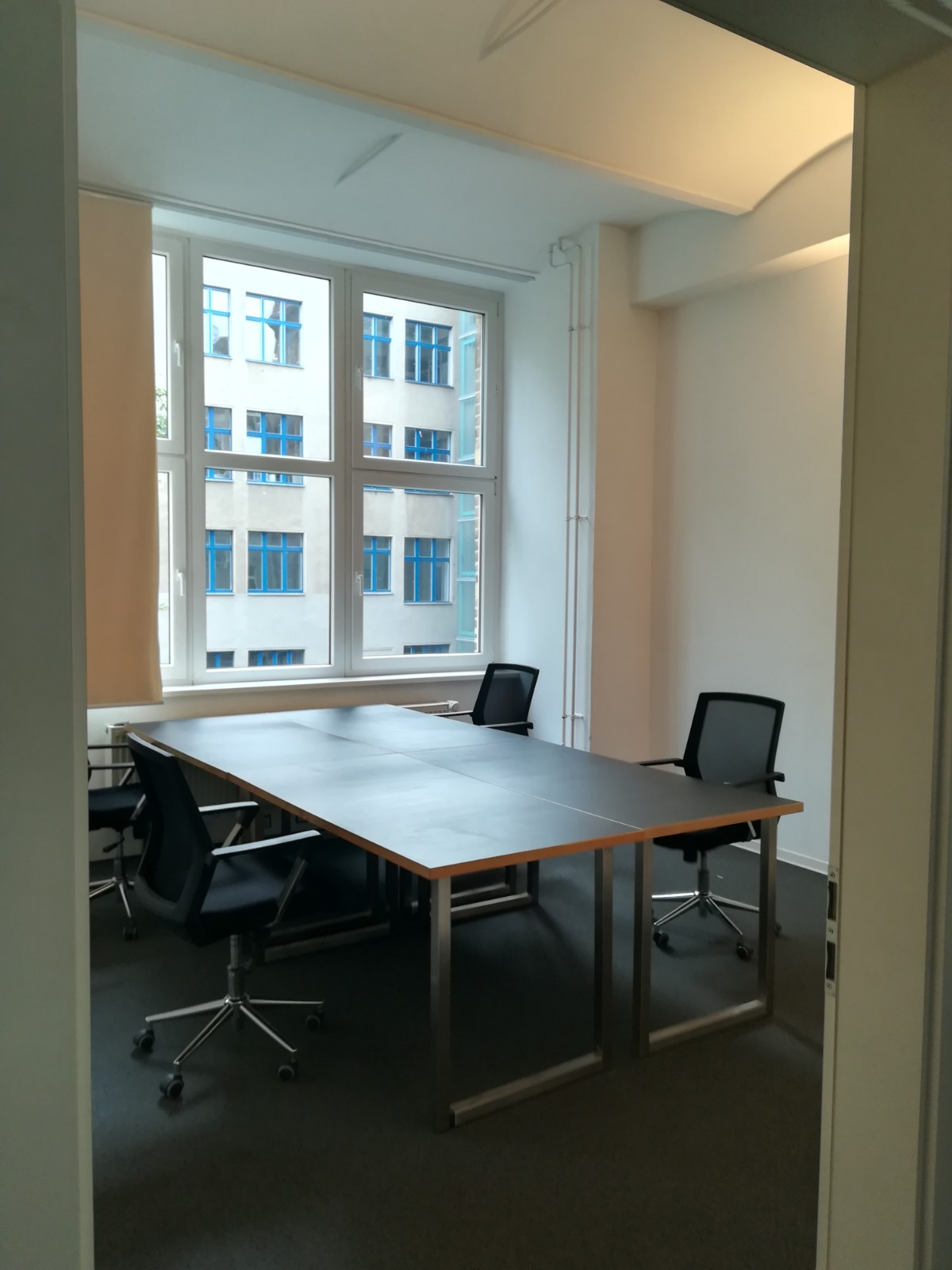 New Private Offices in Schöneberg Available! 7