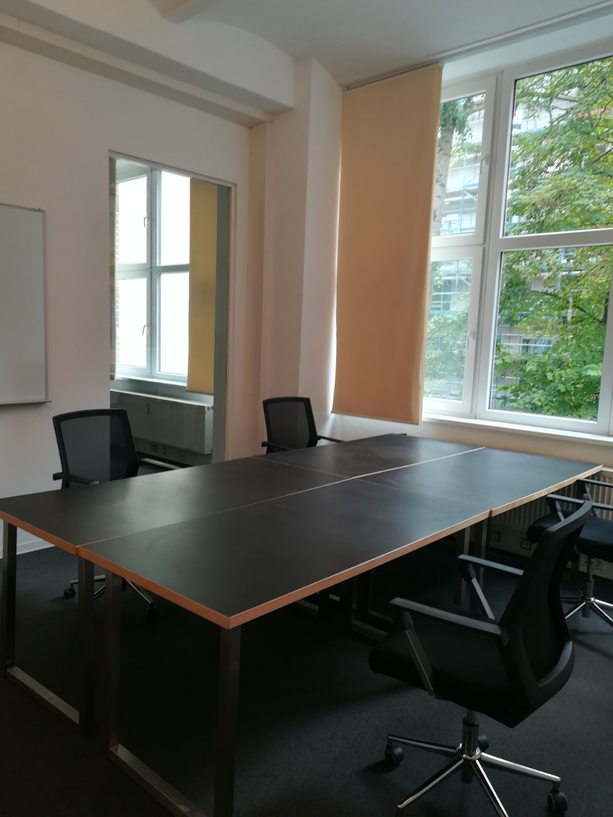 New Private Offices in Schöneberg Available! 5