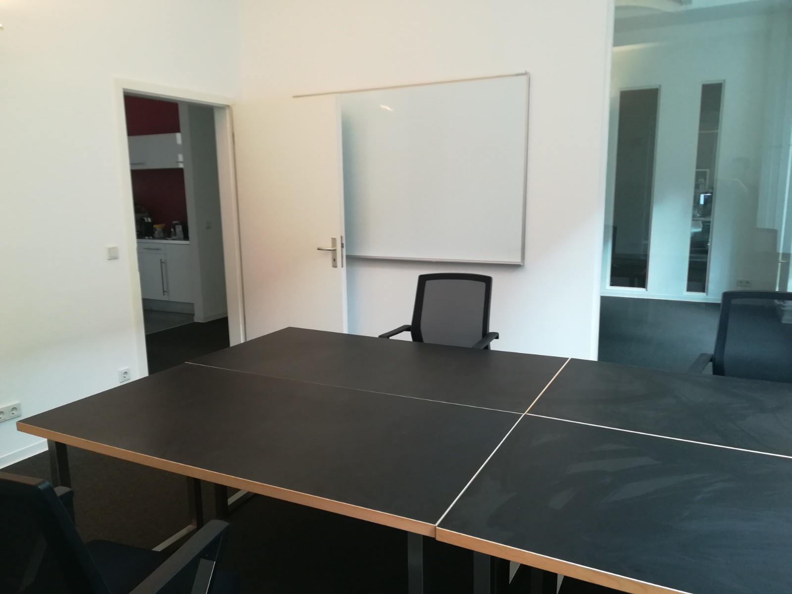 New Private Offices in Schöneberg Available! 1