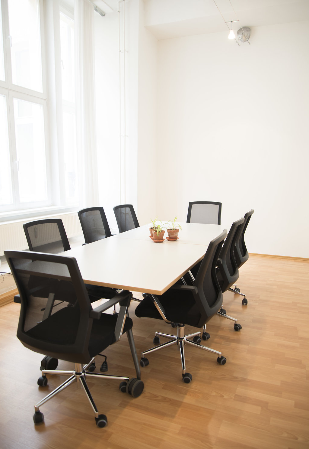 New Private Offices in Schöneberg Available! 11