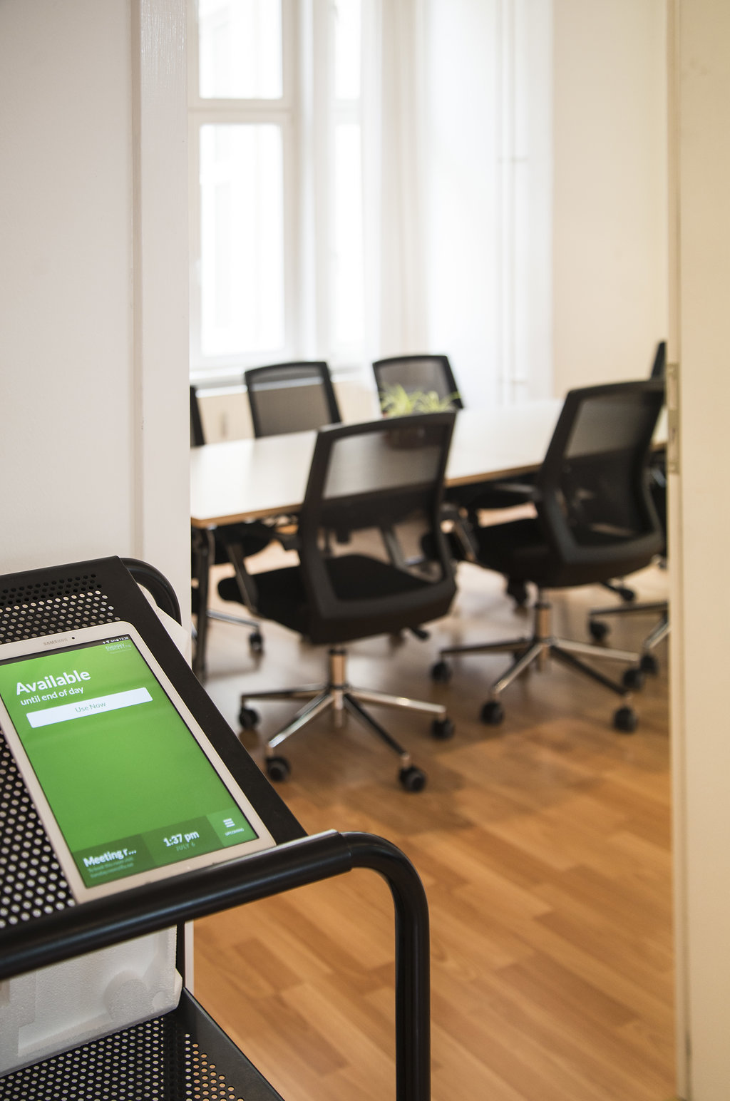New Private Offices in Schöneberg Available! 12