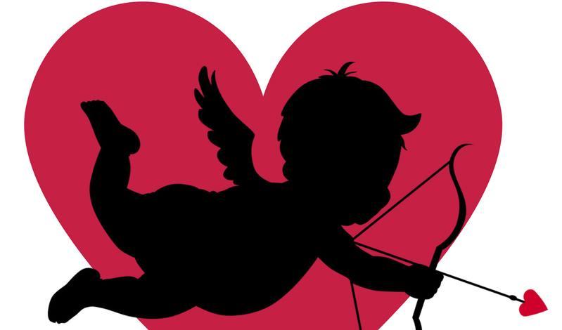 Cupid's Chokehold Image