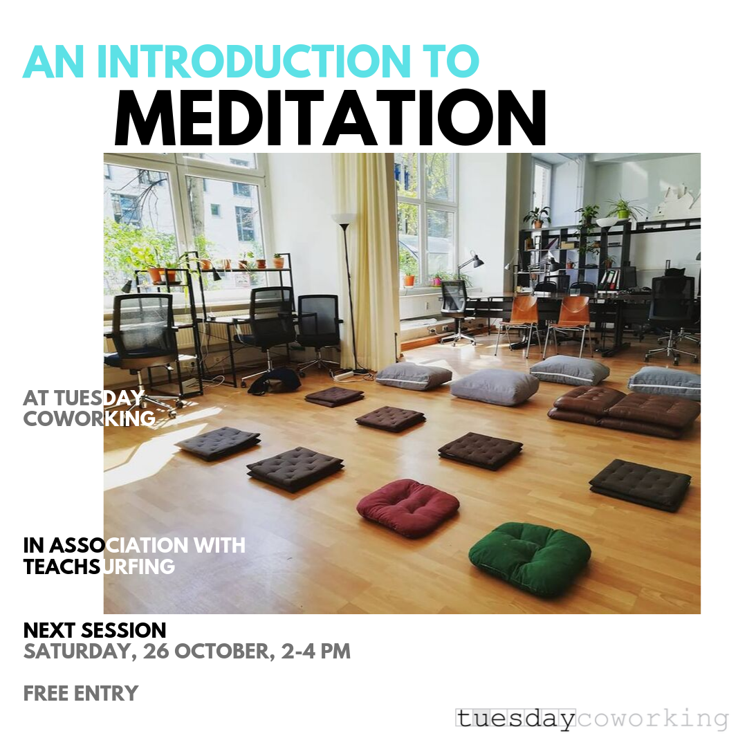 An Introduction to Meditation 1