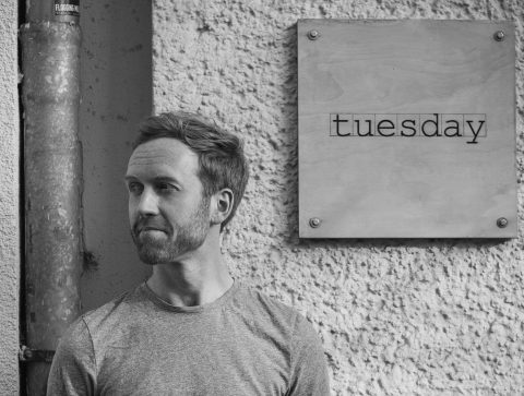 John Neilan of tuesday coworking image © GP