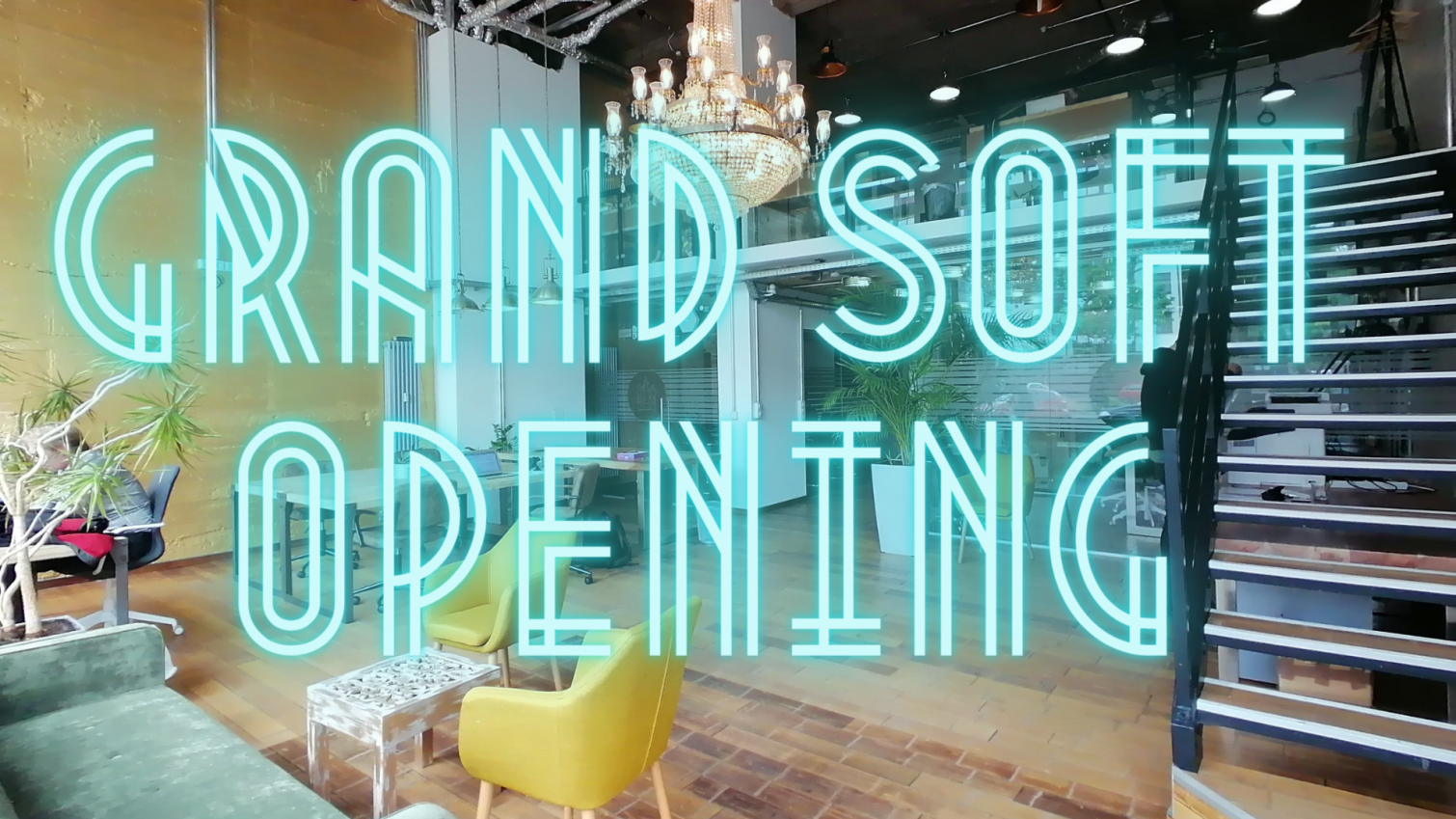 wilmersdorf opening party coworking space